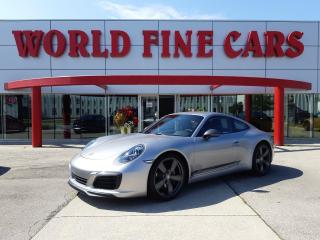 Used 2019 Porsche 911 Carrera T   RARE   1-Owner   7-SPEED!   LOW Mileage for sale in Etobicoke, ON