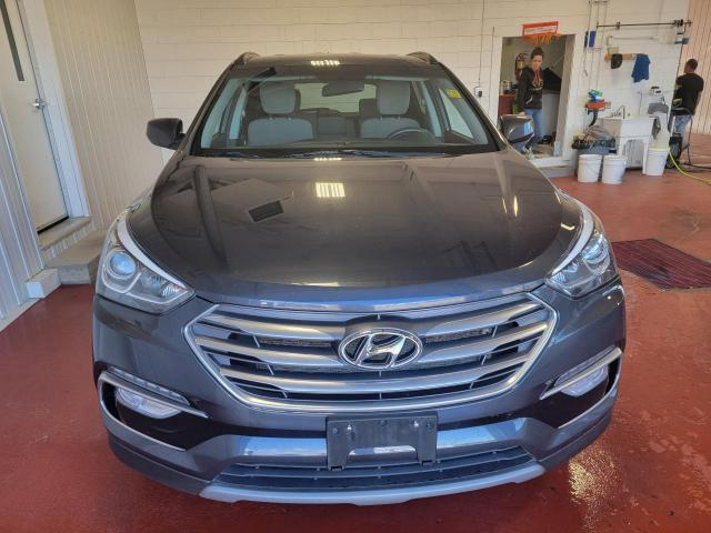 2018 Hyundai Santa Fe Sport Premium AWD Photo5