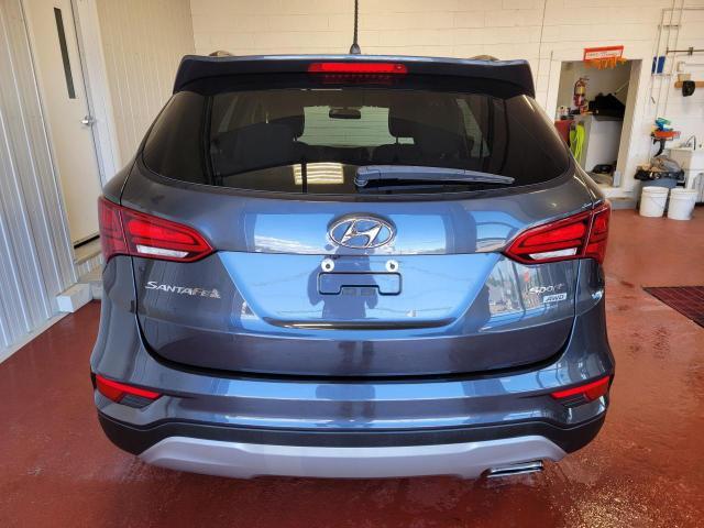 2018 Hyundai Santa Fe Sport Premium AWD Photo7