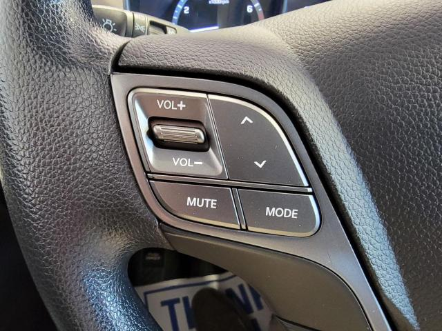 2018 Hyundai Santa Fe Sport Premium AWD Photo12