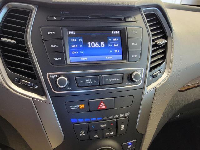 2018 Hyundai Santa Fe Sport Premium AWD Photo15