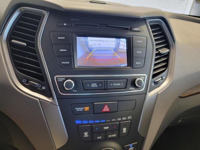 2018 Hyundai Santa Fe Sport Premium AWD Photo16