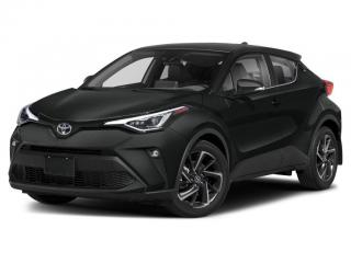 New 2021 Toyota C-HR Limited for sale in Ancaster, ON