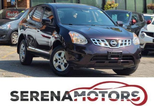 2011 Nissan Rogue S   AUTO   CURISE   BLUETOOTH   NO ACCIDENTS