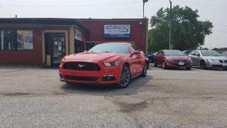 Used 2017 Ford Mustang GT for sale in Windsor, ON