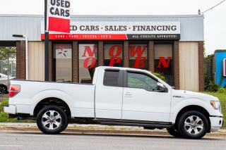 Used 2010 Ford F-150 FX-2 | SuperCab | 4.6L | Alloys | Running Boards for sale in Oshawa, ON