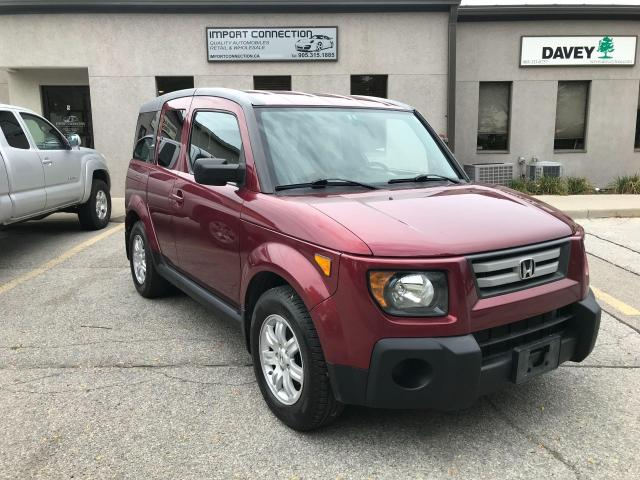 2008 Honda Element EX,AWD,NO ACCIDENTS,VERY CLEAN,CERTIFIED!