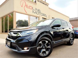 Used 2017 Honda CR-V Touring ***PENDING SALE*** for sale in Kitchener, ON