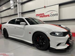 Used 2015 Dodge Charger 4dr Sdn RT Scat Pack RWD for sale in Brantford, ON