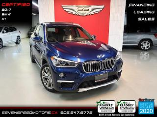 Used 2017 BMW X1 AWD 4dr xDrive28i for sale in Oakville, ON