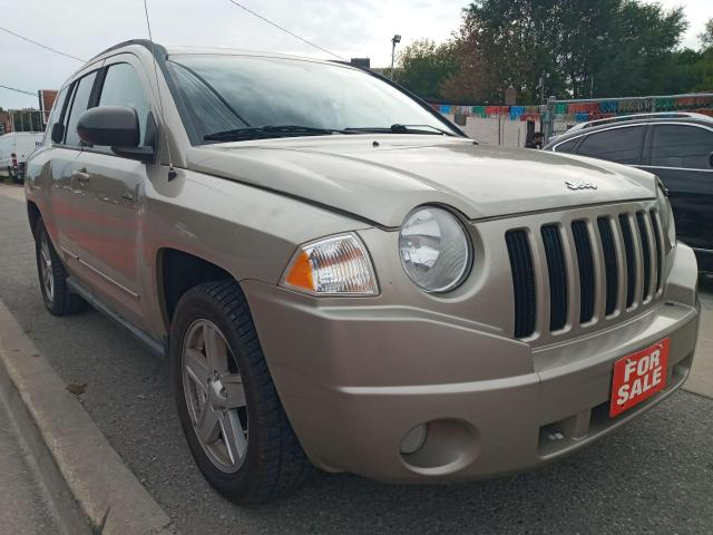 2010 Jeep Compass North Edition-EXTRA CLEAN-4X4-BLUETOOTH-AUX-ALLOYS