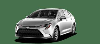 New 2022 Toyota Corolla L 6M for sale in Pickering, ON