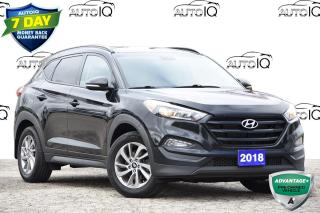 Used 2018 Hyundai Tucson SE 2.0L SE   LEATHER   PANORAMIC SUNROOF   for sale in Kitchener, ON