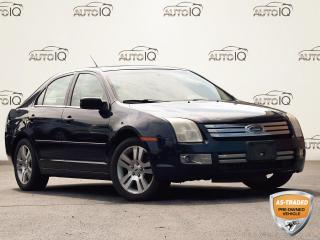 Used 2008 Ford Fusion SEL | 3.0L V6 | FWD | A/C | POWER WINDOWS for sale in Waterloo, ON
