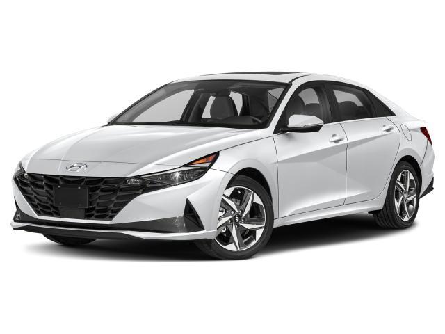 2022 Hyundai Elantra Hybrid ULTIMATE