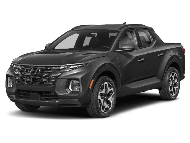 2022 Hyundai Santa Fe Cruz Preferred