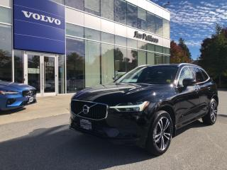 Used 2018 Volvo XC60 T6 Momentum for sale in Surrey, BC