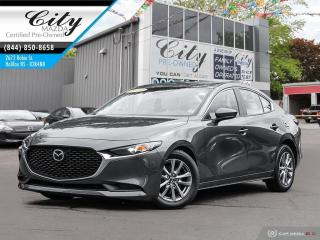 Used 2019 Mazda MAZDA3 GS AWD for sale in Halifax, NS