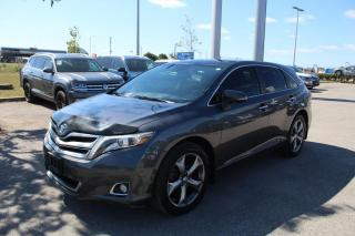 Used 2014 Toyota Venza 3.5L Limited for sale in Whitby, ON
