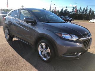 Used 2017 Honda HR-V EX for sale in Charlottetown, PE