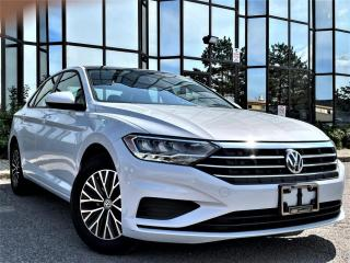 Used 2019 Volkswagen Jetta HIGHLINE|AUTO|SUNROOF|HEATED SEATS|LEATHER INTERIOR|CRUIZE| for sale in Brampton, ON