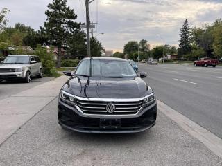 Used 2020 Volkswagen Passat HIGHLINE AUTO for sale in Toronto, ON