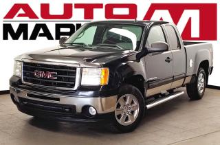 Used 2009 GMC Sierra 1500 SLE Certified!AWD!WeApproveAllCredit! for sale in Guelph, ON