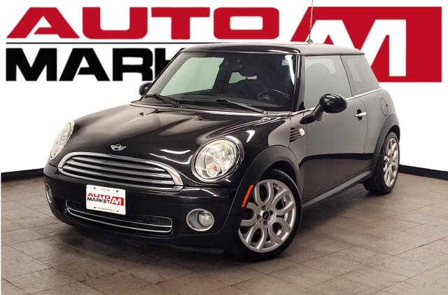 2010 MINI Cooper Base Certified!Manual!Sunroof!WeApproveAllCredit!