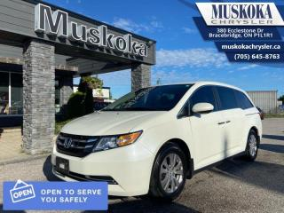 Used 2017 Honda Odyssey LX  - Bluetooth for sale in Bracebridge, ON