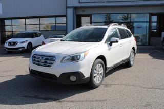 Used 2015 Subaru Outback 2.5I Premium for sale in Calgary, AB
