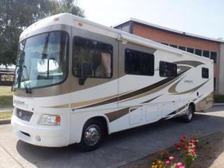Used 2006 Ford Forest River Motorhome Georgetown Class A (wheelchair access) for sale in Burnaby, BC