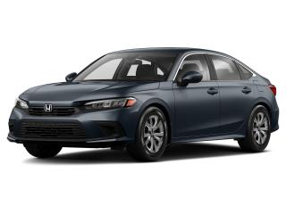 New 2022 Honda Civic LX for sale in Courtenay, BC