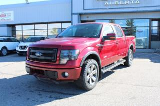 Used 2014 Ford F-150 XL SuperCrew 5.5-ft. Bed 4WD for sale in Calgary, AB