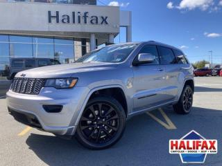 Used 2019 Jeep Grand Cherokee Altitude for sale in Halifax, NS