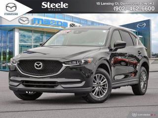 New 2018 Mazda CX-5 GX for sale in Dartmouth, NS