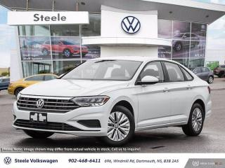 New 2021 Volkswagen Jetta comfortline for sale in Dartmouth, NS