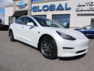 Used 2020 Tesla Model 3 STANDARD RANGE PLUS for sale in Ottawa, ON