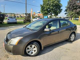 Used 2008 Nissan Sentra ~~CERTIFIED~~ ~~3 Years of Warranty~~ for sale in Kitchener, ON
