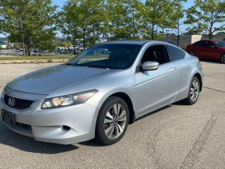 Used 2009 Honda Accord EX-L for sale in Kitchener, ON