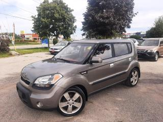 Used 2010 Kia Soul ~~CERTIFIED~~ ~~3 Years of Warranty~~ ~~NO ACCIDE for sale in Kitchener, ON
