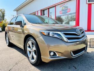 Used 2013 Toyota Venza for sale in Regina, SK