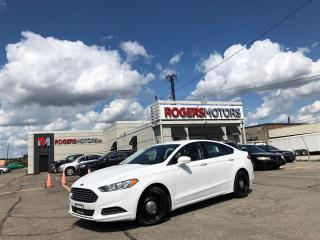 Used 2014 Ford Fusion SE - BLUETOOTH - 5.99% Financing for sale in Oakville, ON