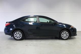 Used 2018 Toyota Corolla WE APPROVE ALL CREDIT for sale in London, ON