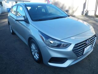 Used 2019 Hyundai Accent Preferred for sale in Fort Erie, ON
