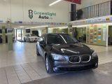 2011 BMW 7 Series 750Li xDrive Photo19