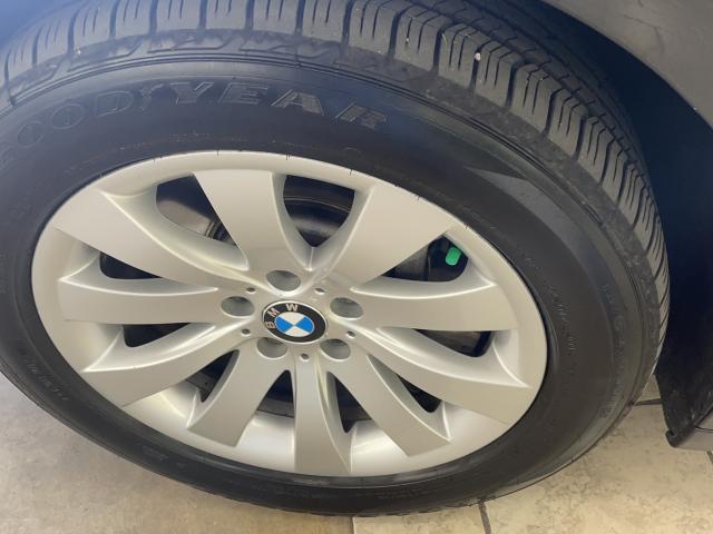 2011 BMW 7 Series 750Li xDrive Photo9