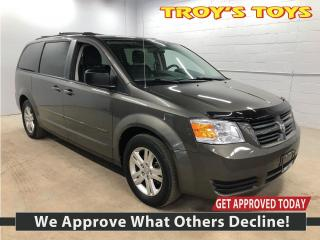 Used 2010 Dodge Grand Caravan SE for sale in Guelph, ON