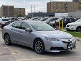2015 Acura TLX TECH PKG V6 AWD NAVIGATION/CAMERA/BLIND SPOT Photo25