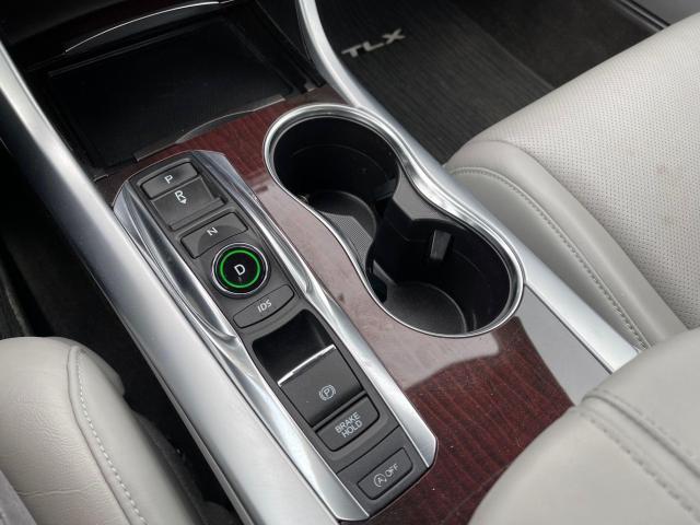 2015 Acura TLX TECH PKG V6 AWD NAVIGATION/CAMERA/BLIND SPOT Photo20