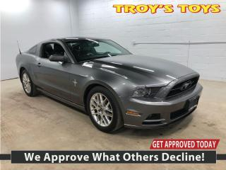 Used 2014 Ford Mustang V6 for sale in Guelph, ON